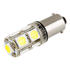 BA9s LED Bulb retrofit - 10-15W replacement - Online Lighting - 1