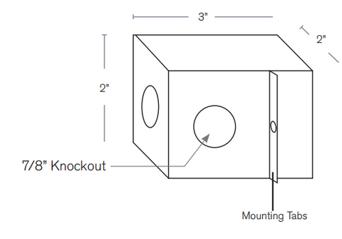 In Ground / In Wall / In Ceiling Lights (SPJ-MSL2)