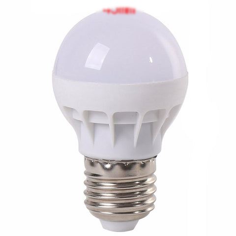 RGB LED Bulb Lamp with remote