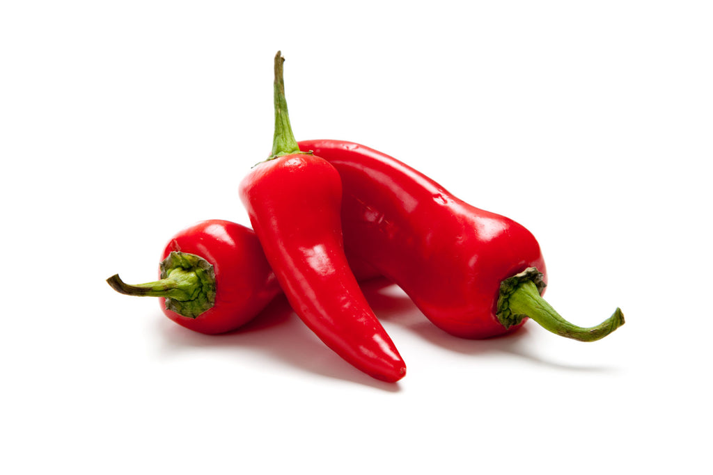 Fresno Chile Pepper