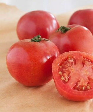 Arkansas Traveler Tomato