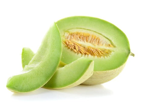 Green Flesh Honeydew Melon