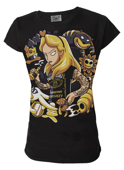 Alice Slim Fit Tshirt