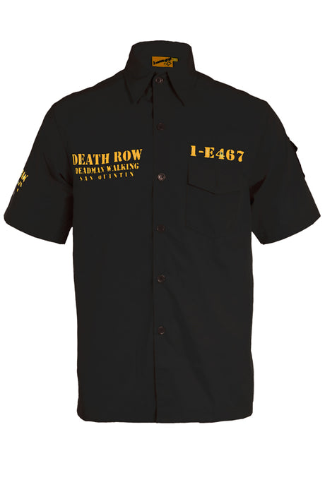 Death Row Workshirt