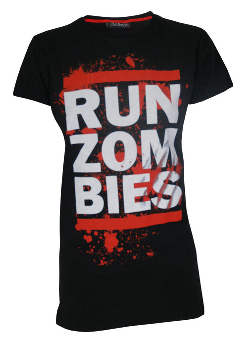 RUN ZOMBIES Slim Fit TShirt