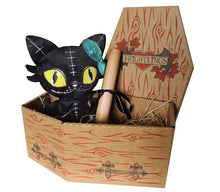 Asher Catling Undead Plush