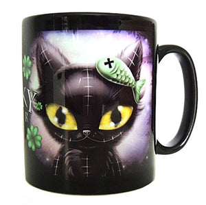 "Asher Catling ""Lucky"" Mug"
