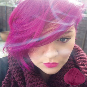 Directions Hair Colour