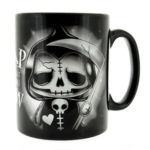 "Grimwold Reaperling ""Reap What You Sow"" Mug"