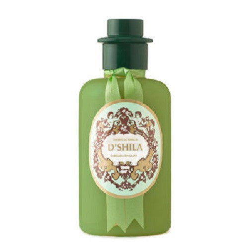 Champú tomillo 300 ml Shila