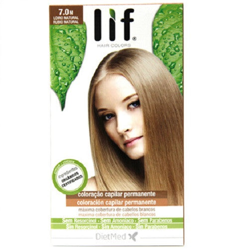 Tinte Natural LIF 7.0