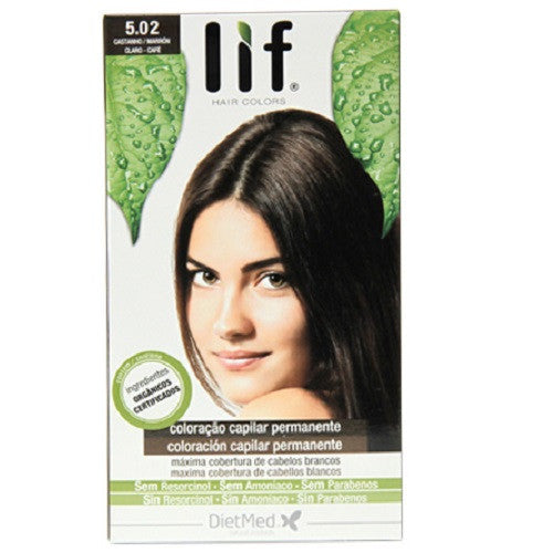 Tinte Natural LIF 5.02