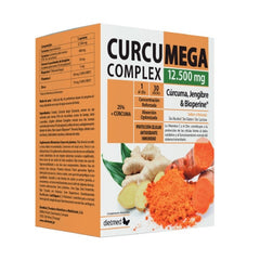 Curcumega Complex 12500mg 30 sticks Dietmed