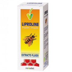 Liproline extracto 30ml Novadiet