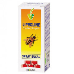 Liproline spray bucal 15ml Novadiet