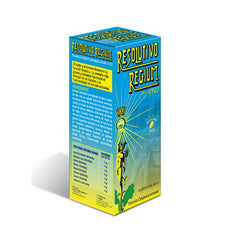 "Resolutivo Regium ""Fórmula Original"" 600ml Plameca"