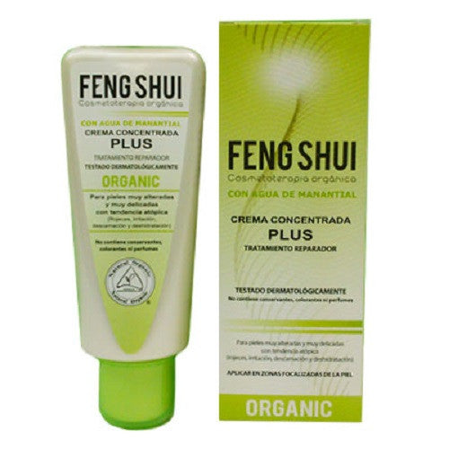 Crema concentrada Plus 100ml Feng Shui