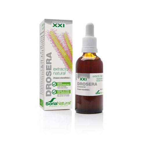 Extracto de Drosera 50ml
