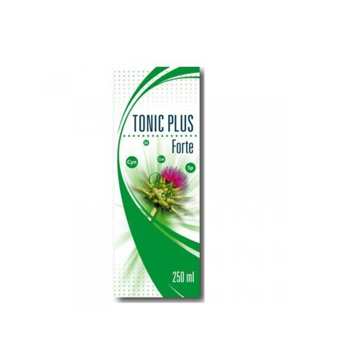 Tonic Plus Forte 250ml. Espadiet