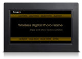 10 inch Wireless Digital Photo Frame AD1021W