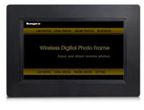 7 inch Wireless Digital Photo Frame AD702