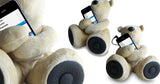 Portable Teddy Speaker  Model: S-T1