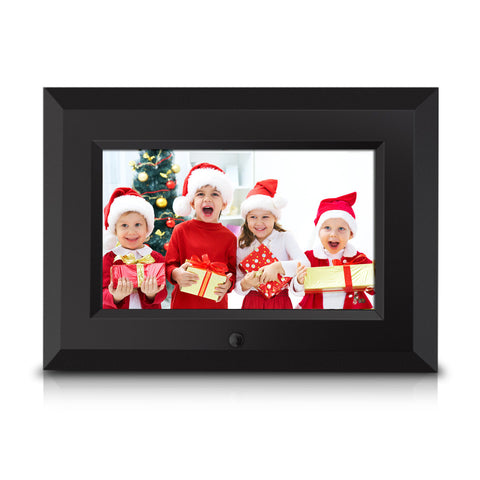 7 inch Pure Digital Photo Frame CA705