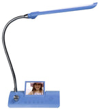 "3.5"" Digital Photo Frame Desk Lamp  Model: CD358LD"