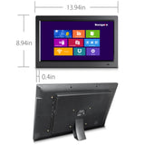 "14"" Cloud  Frame           Model: CPF1510+"