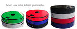 Round Stackable Power Bank 1 Disk   Model: SPB0202