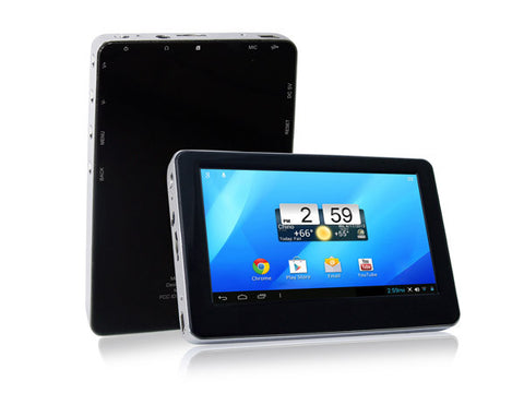 4.3 inch Tablet ID436WTA - refurbished