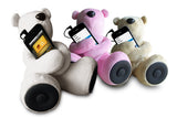 Portable Teddy Speaker S-T1