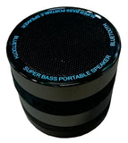Portable Wireless Speaker  Model: SBK002