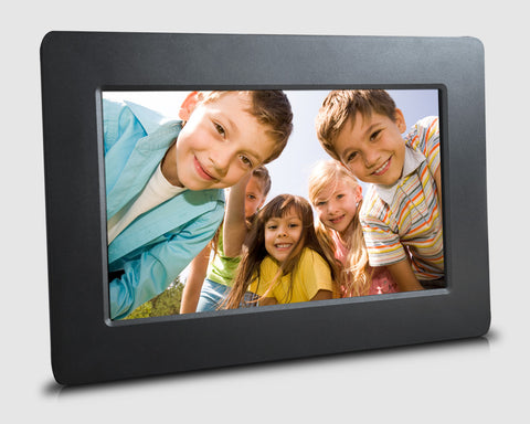"**MEMORIAL DAY SALE** 7"" Pure Digital Photo Frame    Model: DPF710"