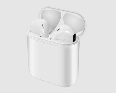 Alpha Digital Wireless Ear-buds   Model: i9S