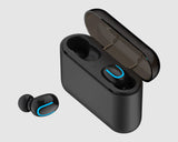Alpha Digital Tru-Wireless Earbuds   Model: Q32