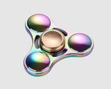 UFO Fidget Spinner Durable Stainless Steel Bearing
