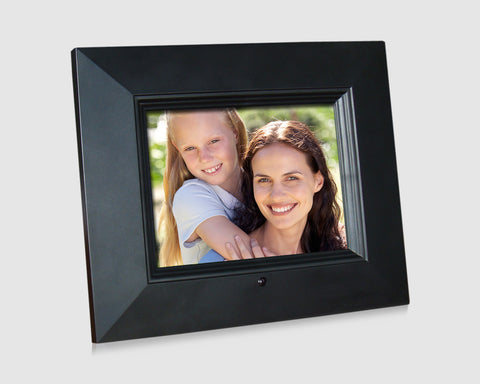 "8"" Full Function Digital Photo Frame Model: AD801"