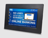 "7"" Digital Signage      Model: CPF791"