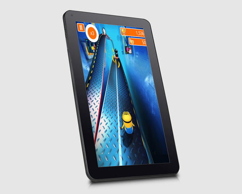 "10"" Android Tablet  Model: ID1032WTA"
