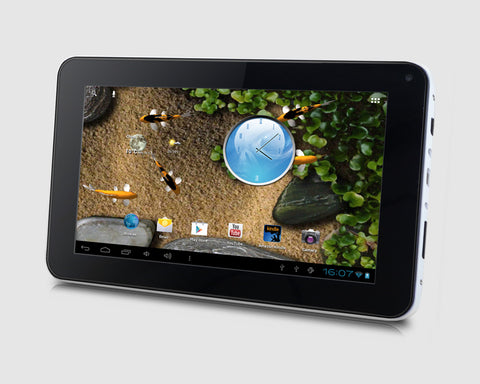 "7"" Android Tablet   Model: ID712WTA (refurbished)"