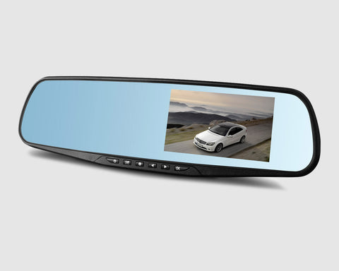 Vehicle dashcam   Model: LD353