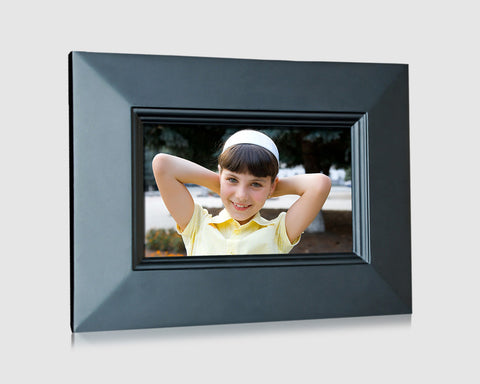 "7"" Touch Screen Digital Photo Frame Model: MD700T"