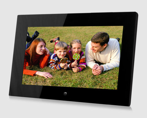 "14"" Full Function Digital Photo Frame   Model: PF1501"