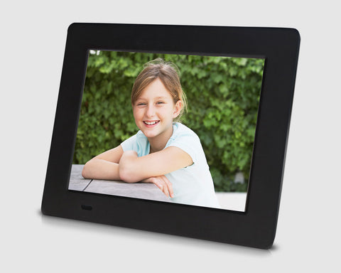"7"" Pure Digital Photo Frame  Model: PF709"