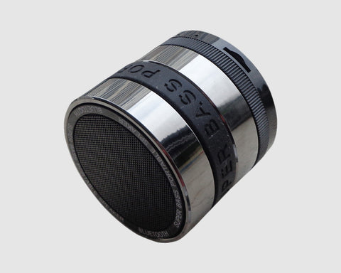 Portable Bluetooth Speaker  Model: SBK002