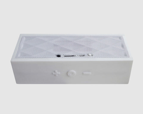 Portable Wireless Speaker  Model: SBK003