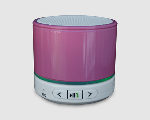 Portable Wireless Speaker   Model: SBK011