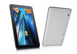 "10"" Sungale ID1032TA Android Tablet, 8GB, Quad Core CPU"