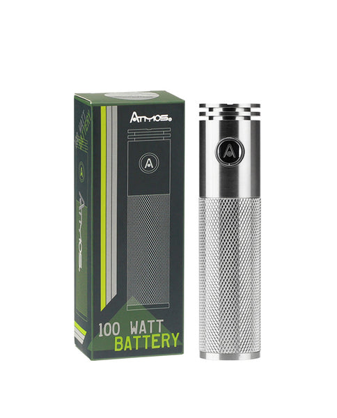 AtmosRx Smart 100 Watt Battery - Shop CBD Kratom